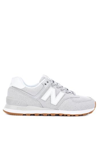 the latest 9e837 ce0ad 574 Classic Sneakers