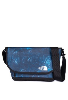 Basecamp Hoodwink Shoulder Bag