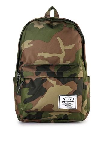 Herschel multi Classic X-Large Backpack ECC27ACF0B03C0GS_1