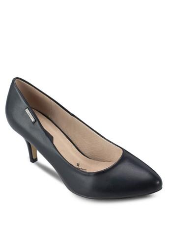 Elisabeth 基本款低根esprit門市鞋, 女鞋, 鞋