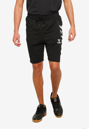 Hummel black Ray 2.0 Shorts 73164AAF145D74GS_1
