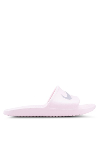 premium selection 13a92 1955a Buy Nike Womens Nike Kawa Shower Sandals Online on ZALORA Si