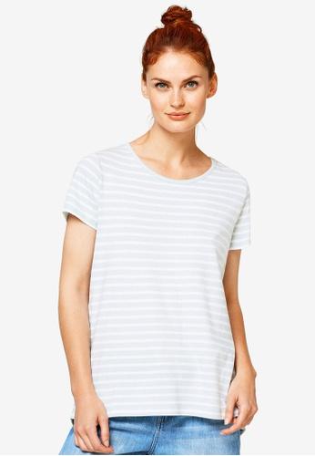 ESPRIT green Short Sleeve T-Shirt E8BDDAAA9B7B98GS_1
