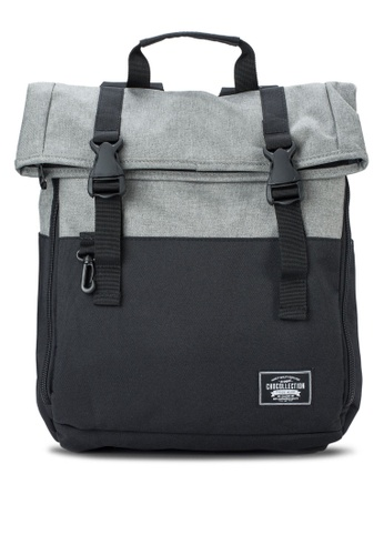 Chocollection multi Ladder Backpack CH825AC02GUNHK_1