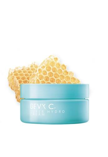 BEVY C. Super Hydro Cream 30g BE844BE94YGBSG_1