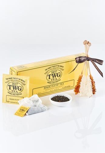 TWG Tea Midweek Survival  Teabag Kit (Magic Flute Tea) D8F47ES00D8240GS_1