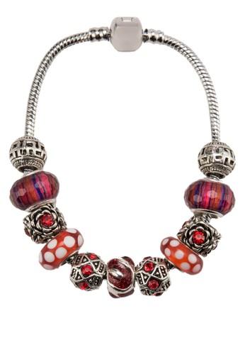 公主風串珠esprit 香港 outlet雕刻手環, 飾品配件, 手鐲 & 手環