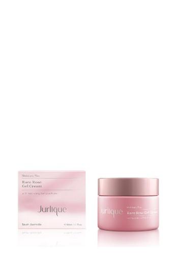 Jurlique Jurlique Moisture Plus Rare Rose Gel Cream 50mL 98AE2BE685993CGS_1