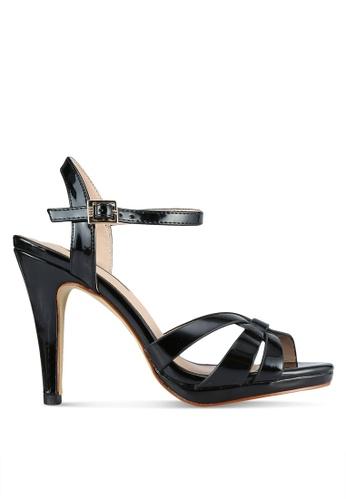 Nose black Platform Heels NO327SH0S6UNMY_1