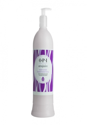 O.P.I AVV06 - Avojuice - Violet Orchid 600ml (20o.z) A0432BE7EDE18CGS_1