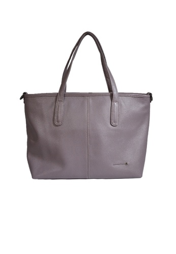 EXTREME Extreme Genuine Leather Tote Bag ACD2FAC999600EGS_1