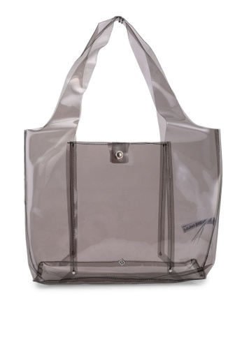 Call It Spring black Conlee Tote Bag 67965ACD002046GS_1