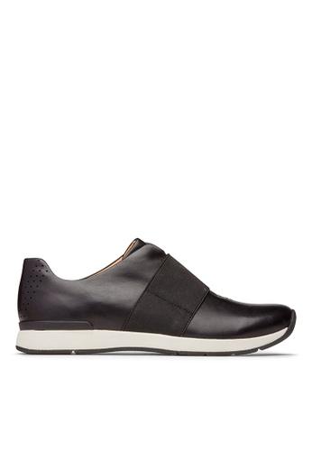 Vionic black Codie Casual Sneaker ED8ECSHE1DC2DEGS_1