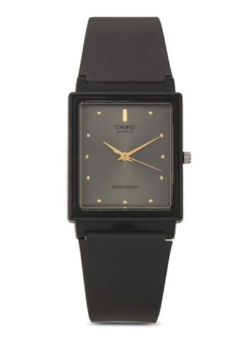 Casio black Casio Analog Men's Black Watch MQ-38-8ADF CA843AC48XJBMY_1