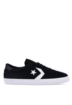 fd664e64ea47 Converse black Breakpoint Pro Suede Core Ox Sneakers C7EE2SH22D2542GS 1