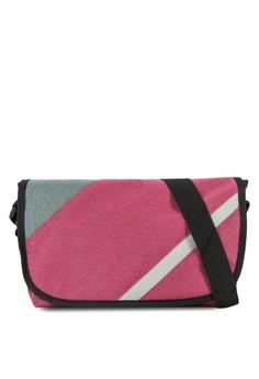 Medium Size Messenger Bag