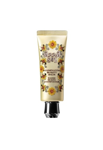 Anna Sui Illuminating Beauty Balm - 01 AN751BE0GML1SG_1