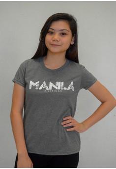 Apolonario T-shirt