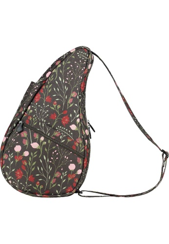Healthy Back Bag black and multi Healthy Back Bag Unisex Prints S Bag Wildflowers - S ABBC2ACC4DF819GS_1