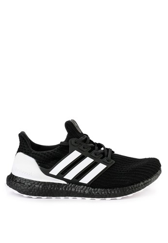 adidas ultra boost black and white, Adidas Essentials 3