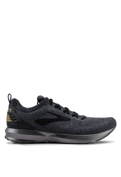 promo code cc62f 015d4 Brooks black Levitate 2 Limited Edition Running Shoes 8B2E5SH5C505E7GS 1