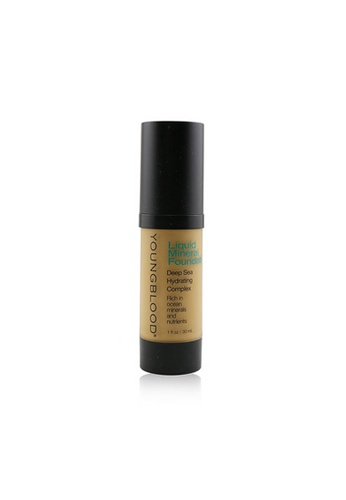 Youngblood YOUNGBLOOD - Liquid Mineral Foundation - Doe 30ml/1oz D91CDBE61A9817GS_1