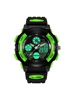 Boy's Multifunction Sport Silicone Watch ZG315