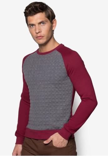 拉esprit 品牌克蘭長袖衫, 服飾, 服飾