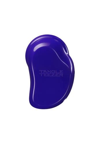TANGLE TEEZER purple Tangle Teezer Original Plum Delicious 3967FBED926FDEGS_1