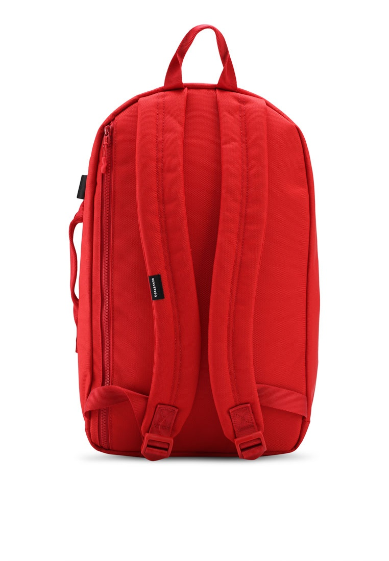 173258209712 ... Friday Red Star Street Backpack 22L Converse Black All Converse Enamel  zZ5qff ...
