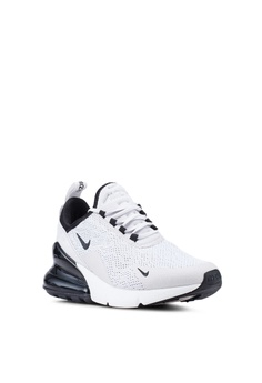 07c46cce1844c 20% OFF Nike Nike Air Max 270 Shoes S$ 229.00 NOW S$ 182.90 Available in  several sizes