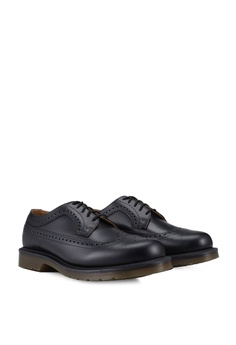 21100ad8dc22c Dr. Martens Eye Brogue Shoes S$ 209.90. Available in several sizes
