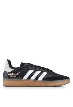 20b4845cc7f5 adidas black adidas originals samba rm shoes FFF2FSH9BD81C5GS 1