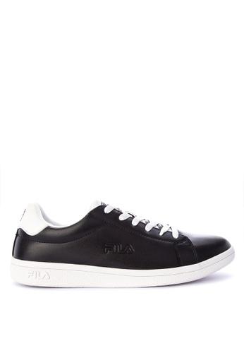 Fila black Fc Jack Sneakers 5D512SHF5D136CGS_1