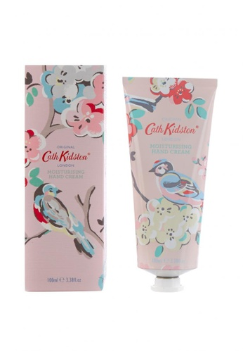 Cath Kidston pink Blossom Birds Mosturizing Hand Cream 3A27FBEE1ADDE6GS_1