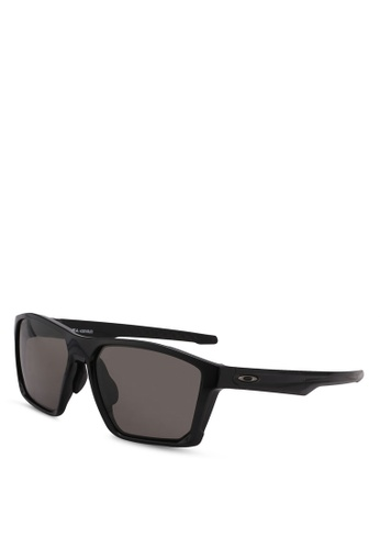 Oakley black Oakley OO9398 Sunglasses 2417EGL4874CC8GS_1
