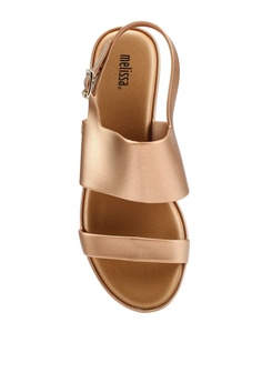 30bf50b6cc0 Melissa Melissa Classy Make A Wish Sandals S  110.00. Sizes 6 7 8 9