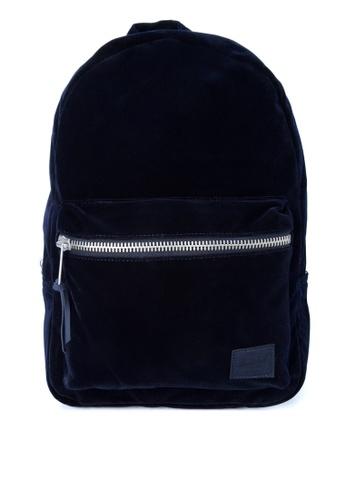 Herschel navy Grove X-Small Backpack HE958AC0JPXZPH_1