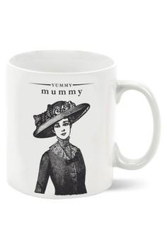 Victorian Mug Yummy Mummy