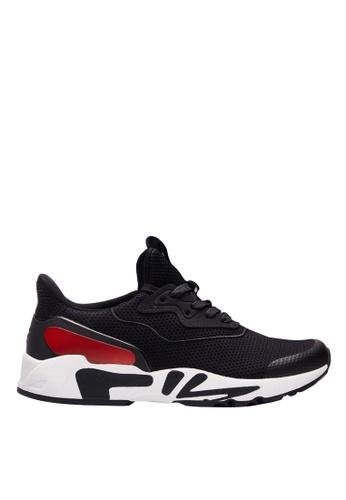 FILA navy FILA MIND III Sports Shoes 2CBEASH26C2D3AGS_1