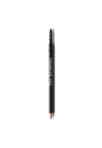TheBrowGal The BrowGal Skinny Eyebrow Pencil 03 - Chocolate 8A4F2BE25E2012GS_1