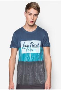 Long Beach Short Sleeve T-Shirt