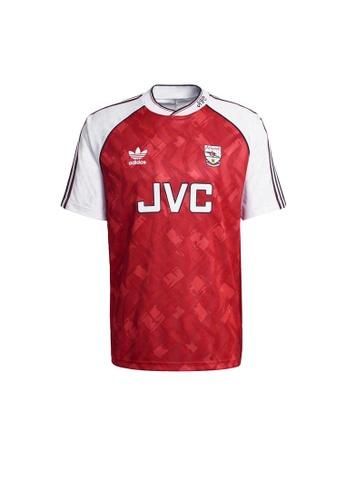 ADIDAS adidas Originals Arsenal Jersey F5F63AA96F3978GS_1