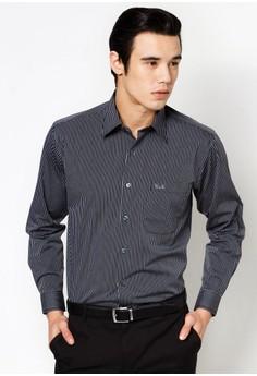 Classic Long Sleeves Shirt