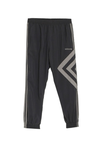 ADIDAS grey adidas originals pastel pants D5E3AAA18DDFF8GS_1