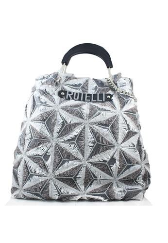 Rotelli silver Hand Bag RO968AC0WVONID 1 0e41372266
