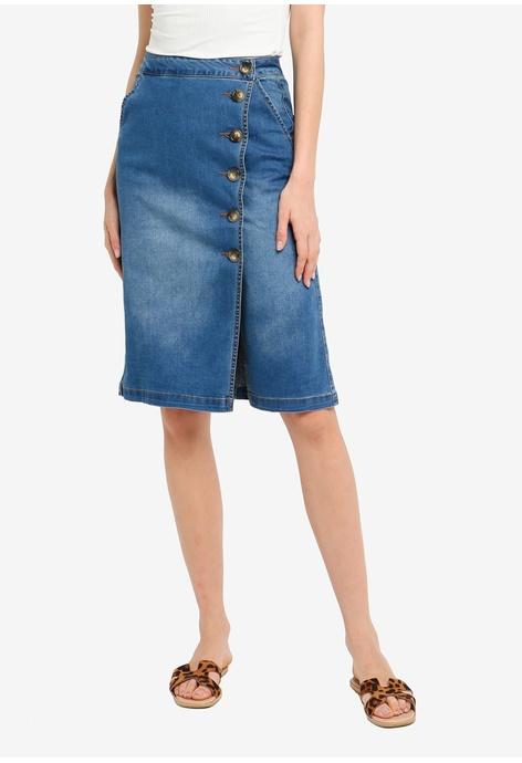 92373cb70b Buy Dorothy Perkins Skirts For Women Online on ZALORA Singapore