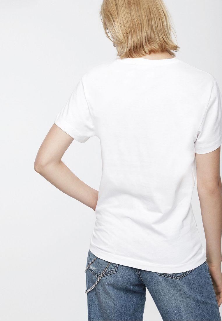 Godie Tshirt Brt T White Diesel W4nxAawOCq