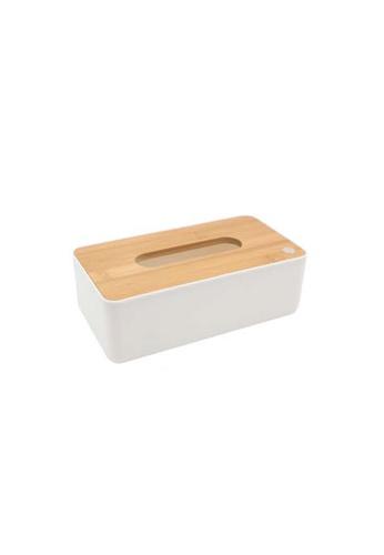 Primeo white Premium Bamboo White Tissue Box 26C88HL33CBFDCGS_1