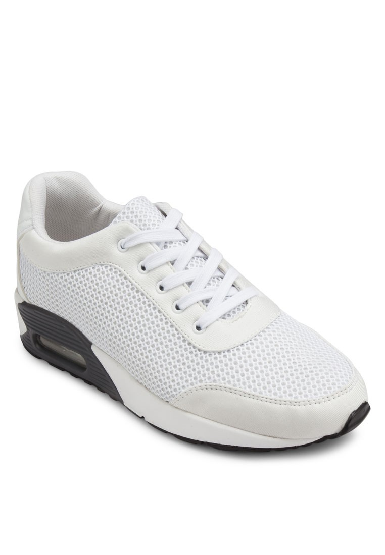 Contemporary Mesh Trainers
